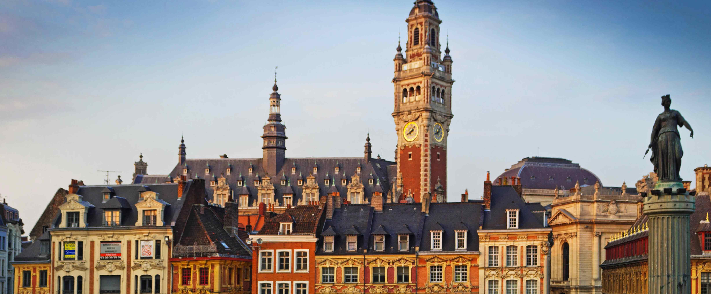Découvrez nos séjours de luxe en vente privée - Lille. VeryChic vous propose des voyages jusqu'à -70% dans les plus beaux hôtels du monde - Lille