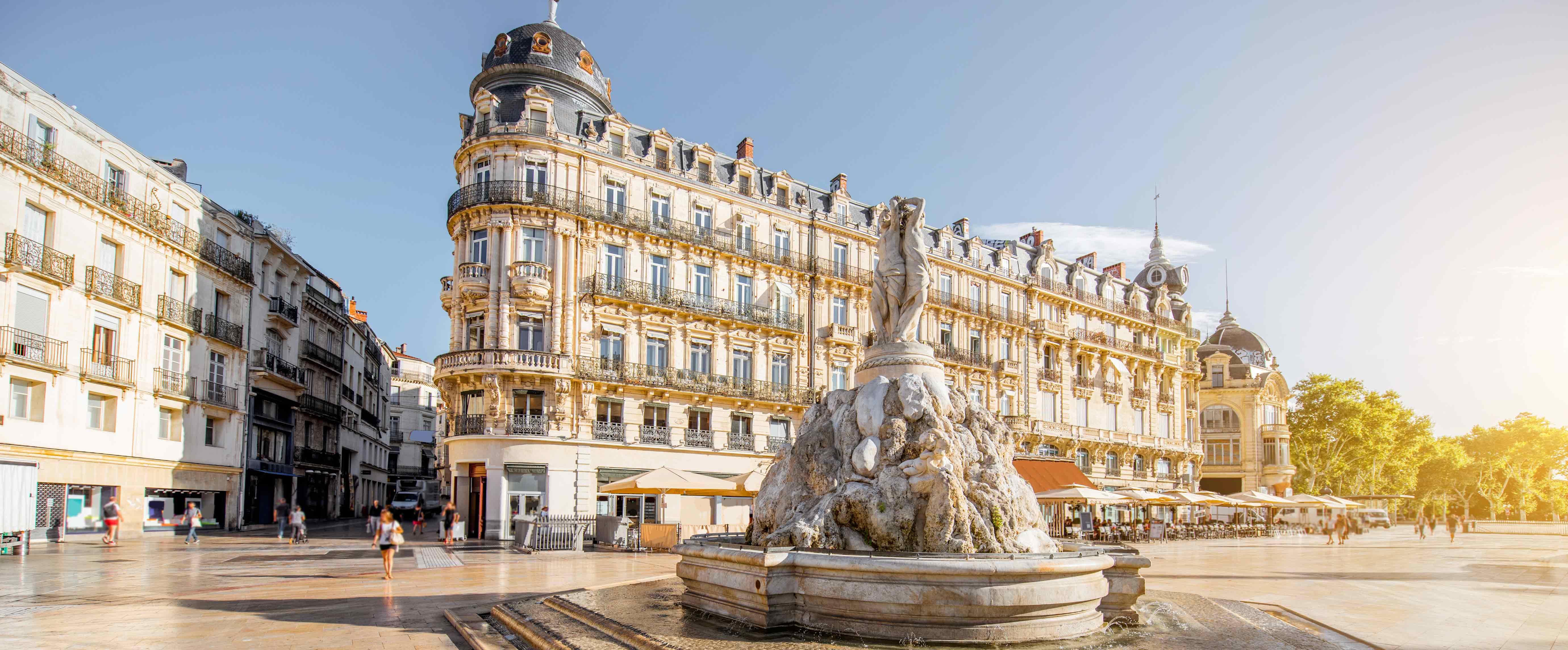 Découvrez nos séjours de luxe en vente privée - Montpellier. VeryChic vous propose des voyages jusqu'à -70% dans les plus beaux hôtels du monde - Montpellier
