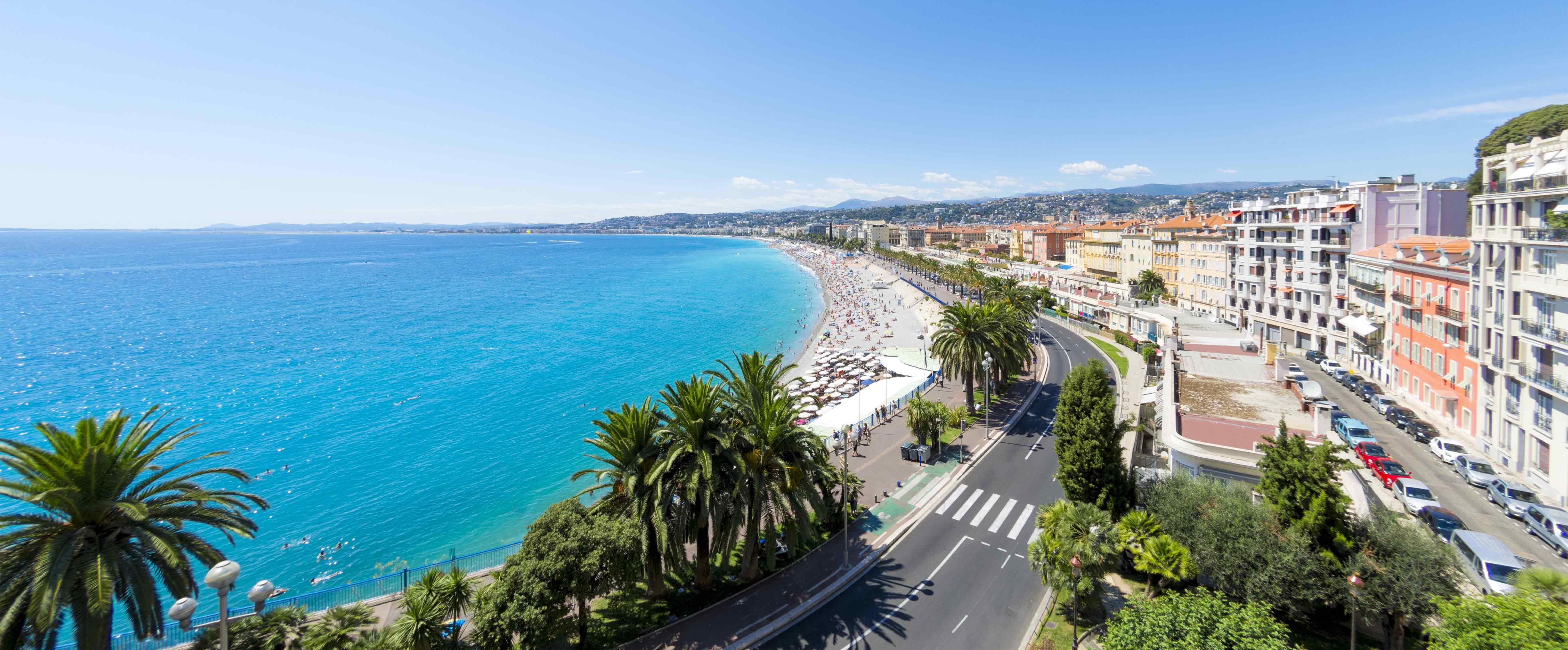 Découvrez nos séjours de luxe en vente privée - Nice. VeryChic vous propose des voyages jusqu'à -70% dans les plus beaux hôtels du monde - Nice