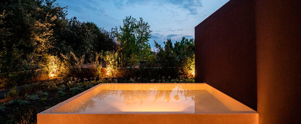 C-Hôtel & Spa <span class='stars'>&#9733;</span><span class='stars'>&#9733;</span><span class='stars'>&#9733;</span><span class='stars'>&#9733;</span> - A Chic and Contemporary Countryside resort. - Lombardy, Italy