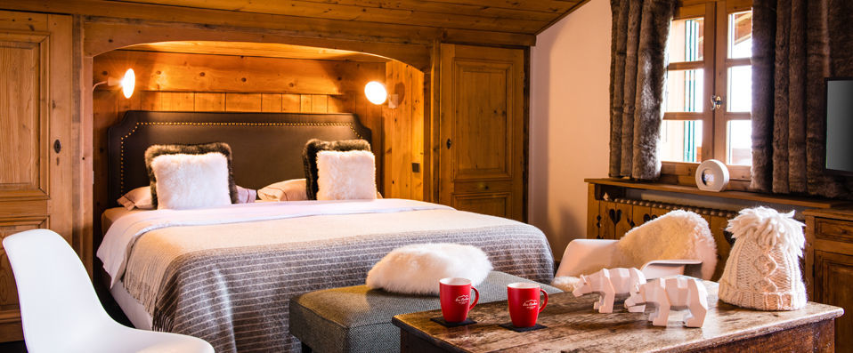 Les Roches Sweet Hotel Spa Cordon Verychic Exceptional