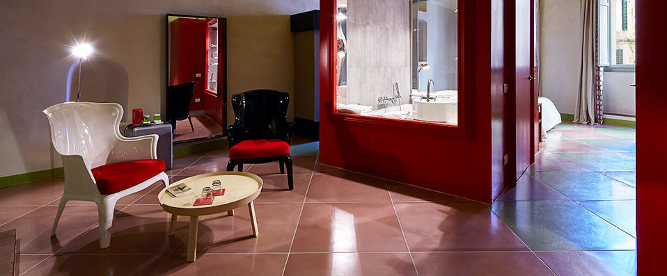 hotel palazzetto rosso siena verychic exceptional