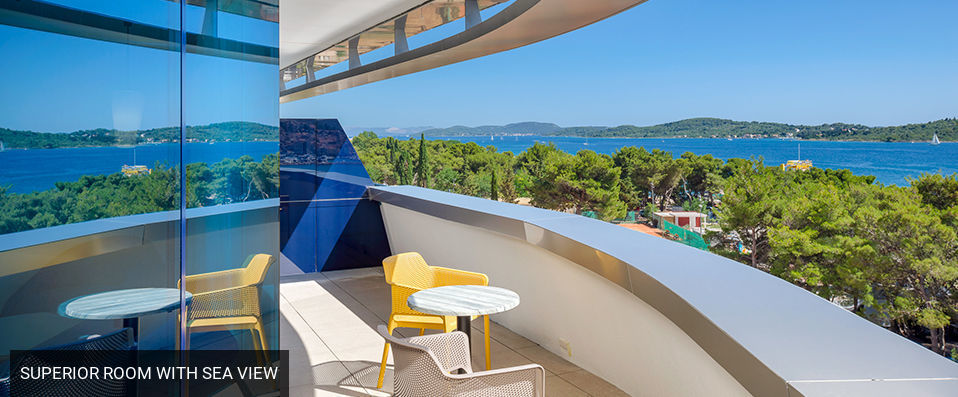 Adult Guide in Vodice