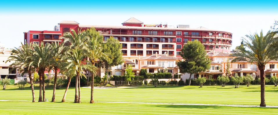Barceló Marbella Verychic