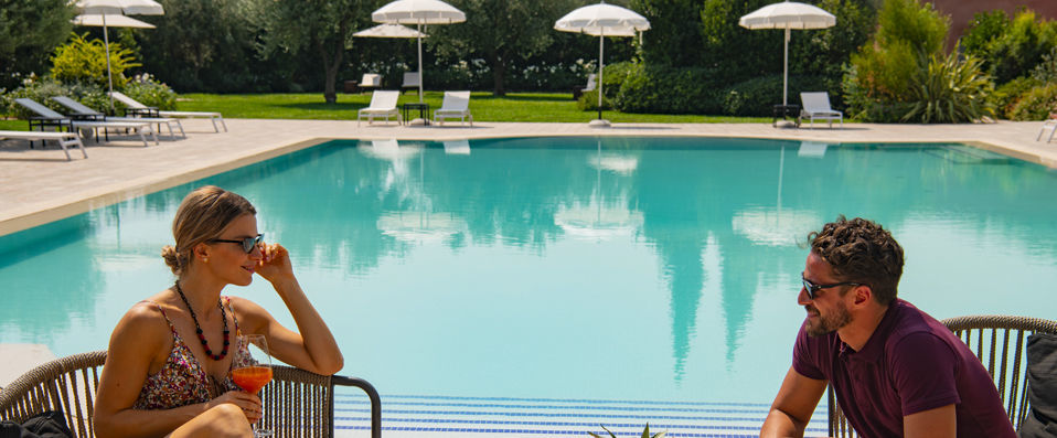 Villa Neri Resort & Spa <span class='stars'>&#9733;</span><span class='stars'>&#9733;</span><span class='stars'>&#9733;</span><span class='stars'>&#9733;</span><span class='stars'>&#9733;</span> - Charming, peaceful and luxurious mansion at the foot of Mount Etna. - Sicily, Italy